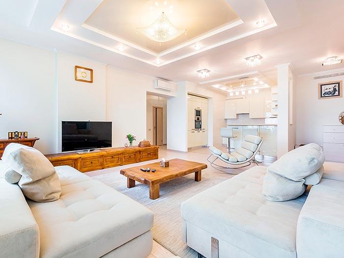Купить квартиру в СПб
