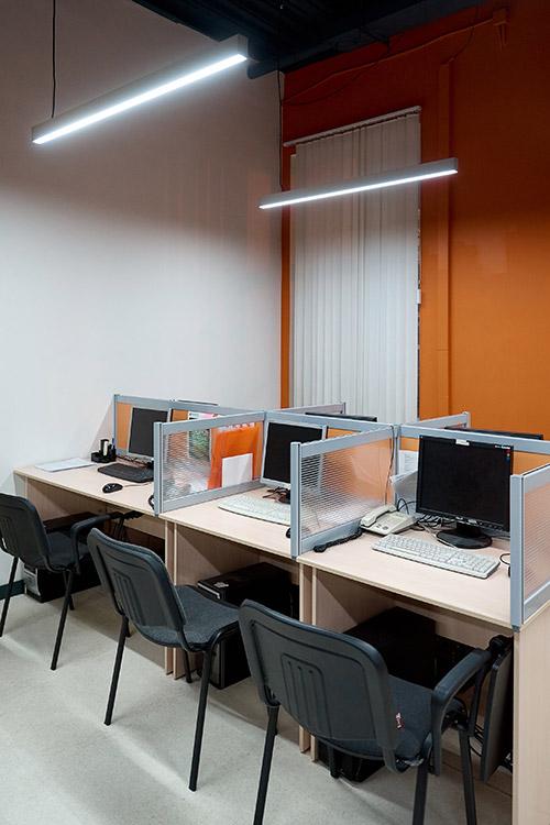 Офис агентства недвижимости «АРИН»