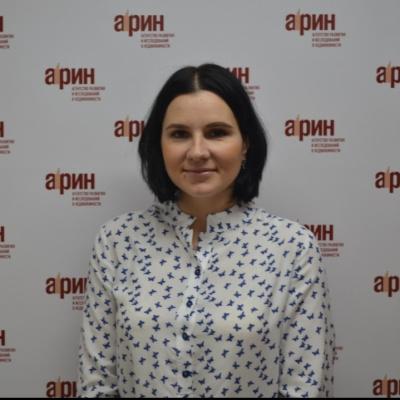 Казакова Анна Анатольевна