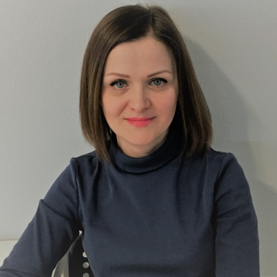 Кафтанюк Екатерина Владимировна
